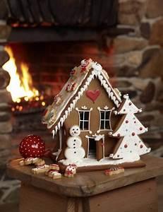 Zuckerguss Für Lebkuchenhaus : anleitungen weihnachten lebkuchenh user weihnachten ~ Lizthompson.info Haus und Dekorationen