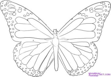 monarch butterfly template   clip art  clip art  clipart library