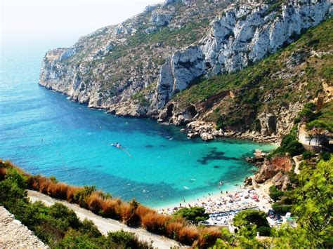 Beach Holidays In Spain  Perfect Destinations