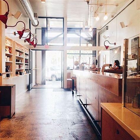 Original la coffeebar in larchmont, los feliz, highland. Go Get Em Tiger 230 N Larchmont Blvd Los Angeles, CA 90004   Coffee shop design, Coffee shop bar ...