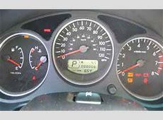 2005 Subaru Forester photographs