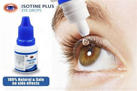 Best Cataract Eye Drops Glaucoma Carnosine Can Bright