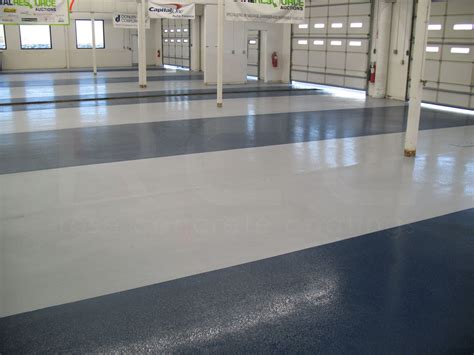 garage floor paint application garage floor coatings in good application