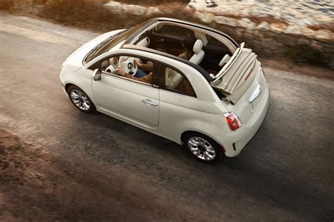 Cost Of A Fiat 500 by More Turbo More Money 2018 Fiat 500 Price Hiked To 16 245