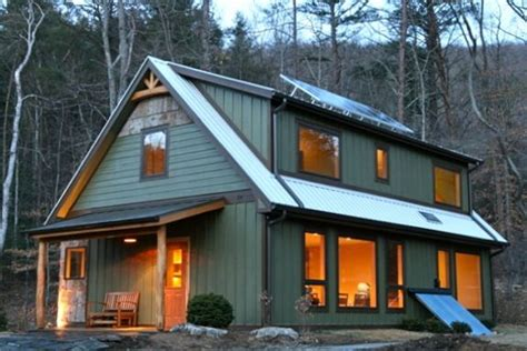What Is Passive Solar House