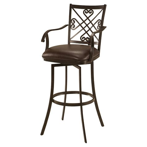 ls plus counter height bar stools furniture attractive swivel bar stools with arms decor