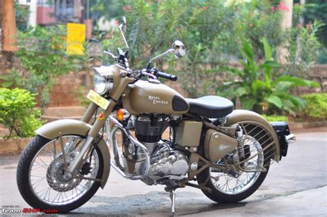 Royal Enfield Bullet 500 Efi 4k Wallpapers by The Royal Enfield 500 Classic Thread Page 133 Team Bhp