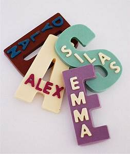 25 best ideas about chocolate letters on pinterest With chocolate monogram letters