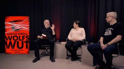 Tv  Literaturcouch  Literarische Medien Und Events