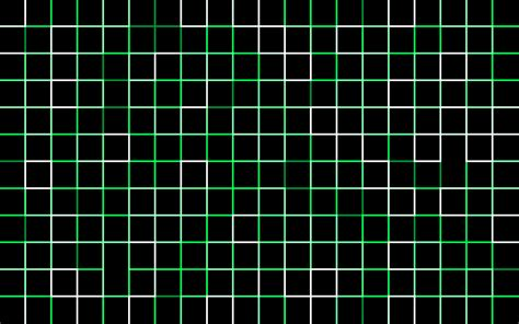 stock photo  green square grid freeimageslive