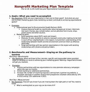 Colorful tactical marketing plan template embellishment for Nonprofit communications plan template