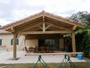faire une terrasse couverte veglixcom les dernieres With faire une terrasse couverte