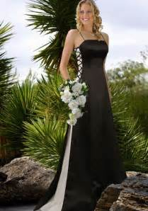 black and gold bridesmaid dresses black wedding gowns principles in wedding