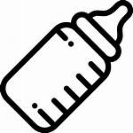 Bottle Svg Milk Feeding Icon Icons Flaticon