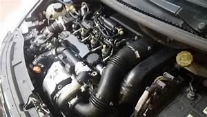 Claquement Moteur 1 6 Hdi 110 : probl mes de deratage 308 c4 moteur 1 6 hdi youtube ~ Medecine-chirurgie-esthetiques.com Avis de Voitures