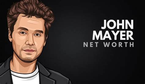 Born october 16, 1977) is an american singer, songwriter, guitarist, and record producer. John Mayer's Net Worth (Updated 2021) | Wealthy Gorilla