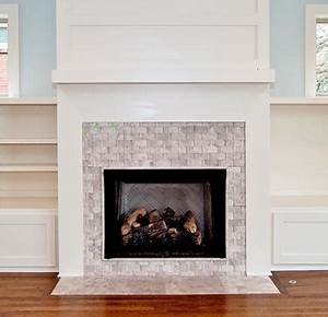 The benefits of having fireplace tiles for Stylish options for fireplace tile ideas