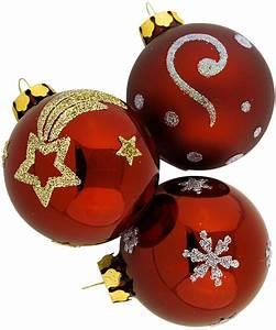 Weihnachtskugeln Selbst Gestalten : bastelanleitung christbaumkugeln gestalten buttinette blog ~ Lizthompson.info Haus und Dekorationen