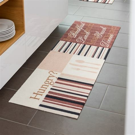 machine a laver cuisine tapis de cuisine contemporain par tapis chic collection