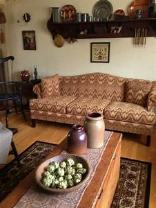 Living Room Primitive And Country Decor Pinterest ...
