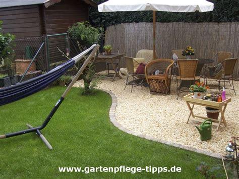 Terrasse Mit Kies Gestalten by Kiesgarten Anlegen Gartengestaltung Mit Kies
