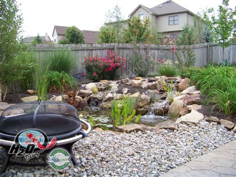 Floor Lamps At Walmart by Koi Pond Backyard Pond Amp Small Pond Ideas For Your