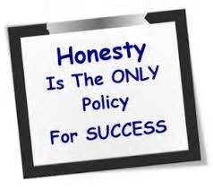 Striving For Excellence D14- Being Honest With Products ...