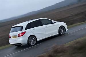 Mercedes Benz Classe B Inspiration : mercedes b class mpv pictures carbuyer ~ Gottalentnigeria.com Avis de Voitures