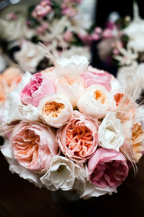 Wedding Flowers Inspiration Juliet David Austin Roses
