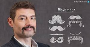Movember Movement – A Step Towards Supporting Men's Health ...