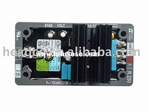 Avr Kit  Avr Voltage Regulator  Self Excited Avr  Automatic