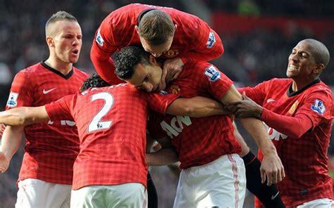 Manchester United vs West Brom Premier League Preview ...