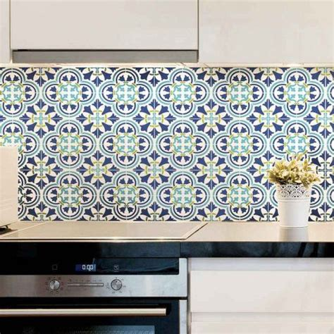 images  stenciled painted kitchens