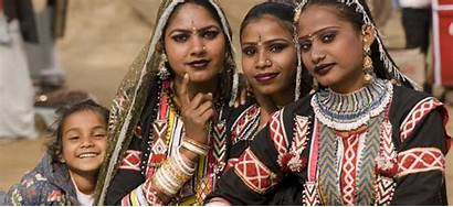 Rajasthan Tribes Scheduled Tribal Tribe India Bhil