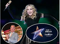 Madonna at Eurovision? Reports say billionaire Sylvan