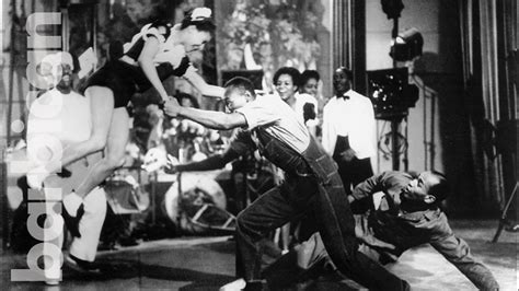 swing out lindy hop lindy hop hellzapoppin 1941