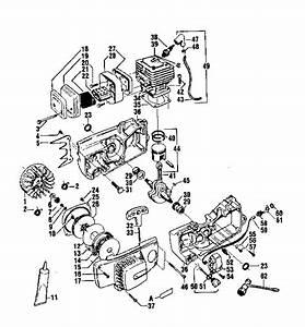 Craftsman Craftsman 3 7  18 U0026quot  3 7  18 U0026quot  Ps Chain Saws Parts