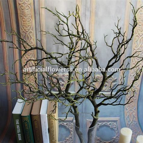 fake dry tree branch christmas decoration tree dry branch