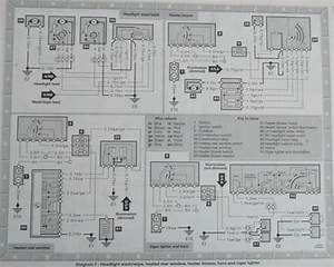 Fiat 124 Coupe Wiring Diagram