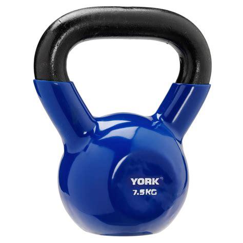 kettlebell york fitness 5kg