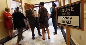 Elections 2018: Democrats Make Gains in State Legislatures ...