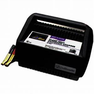 Schumacher 12v Deep Cycle 10 Amp Charger