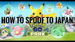 Oster Event Pokemon Go : crazy japan event for pokemon go how to hack it youtube ~ Orissabook.com Haus und Dekorationen