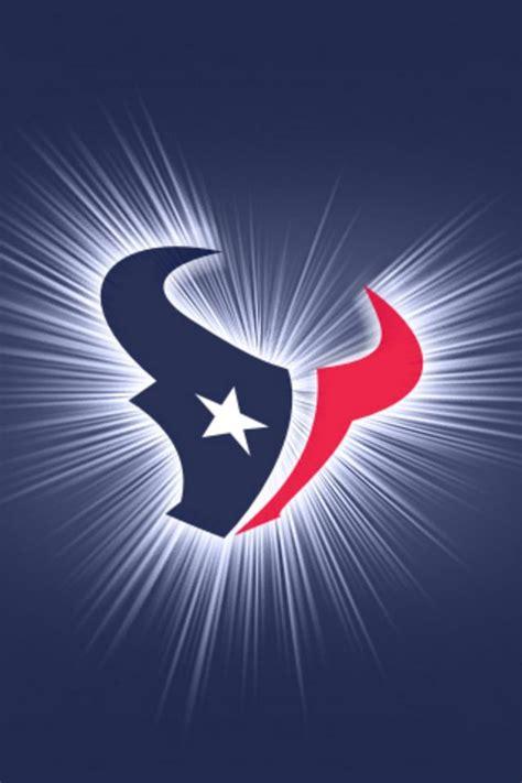 houston texans logo wallpaper wallpapersafari