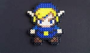 Legend of Zelda Perler Beads