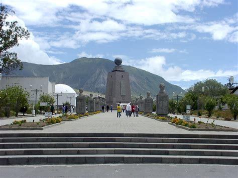 197. Quito, Ecuador   Unfamiliar Destinations