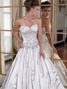 wedding dresses with a corset dresscab With bustier for wedding dress