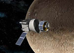 BepiColombo - Mission to Mercury - Universe Today