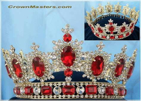 royal luxembourg mens crown crownmasters