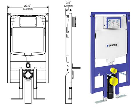 install geberit wall hung toilet wall hung toilet help plumbing contractor talk